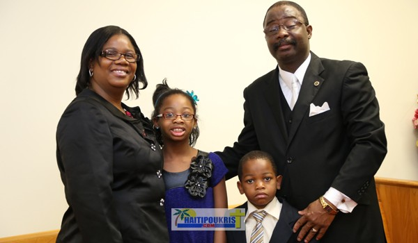 Divine Breath Baptist Church 11th Year Anniversary Sermon With Rev. Esaie Destinoble Part I