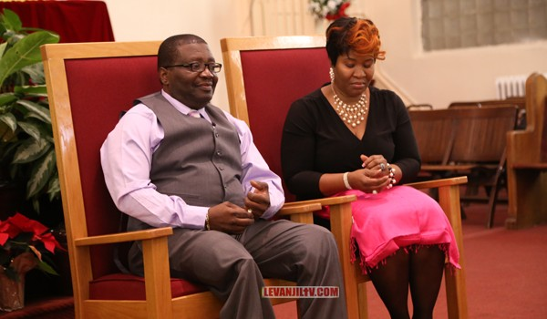 Honoring Brother Emmanuel In Philadelphia PA Pictures