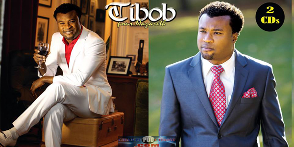 Tibob De Nazareth New Music From Upcomig Double Albums Listen Now