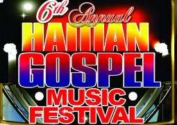 6th Annual Haitian Gospel Music Festival NJ/NY April 18 & 19 2015 Event