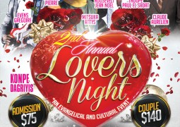 2nd Annual Lovers Night in Brooklyn NY Sunday July 5th 2015 Event