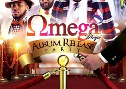 Omega Album Release Party Saturday June 6th 2015 NY Event
