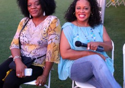 NU Generation Gospel Fest 2015 Behind the Scenes and Interviews Video