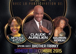 Eglise Shekinah Adventiste Du 7eme Jour Banquet December 19th 2015