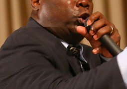 Philadelphia Haitian Crusade 2015 Sermon With Marcus Isaac Day 4