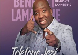 "Benedict Lamartine – New Album ""Telefone Jezi"" Listen Now"